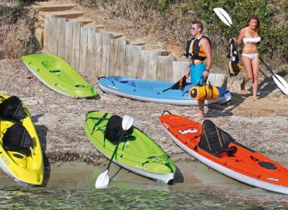 Kayak Vermietung In Zürich, Tolle Touren Durch Die Stadt